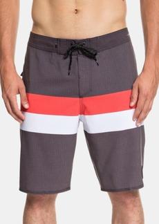 "Quiksilver Men's Highline Seasons 20"" Board Shorts"