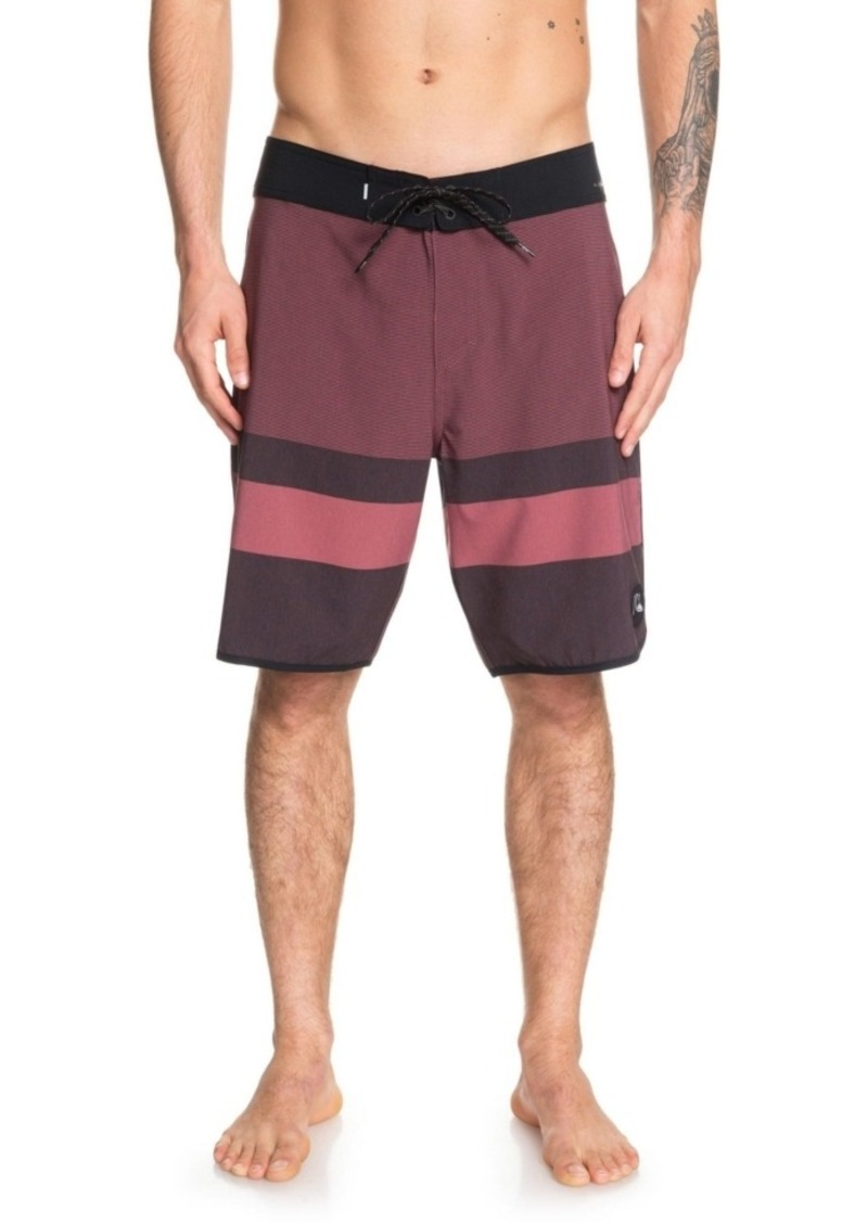 "Quiksilver Men's Highline Tijuana 20"" Board Shorts"