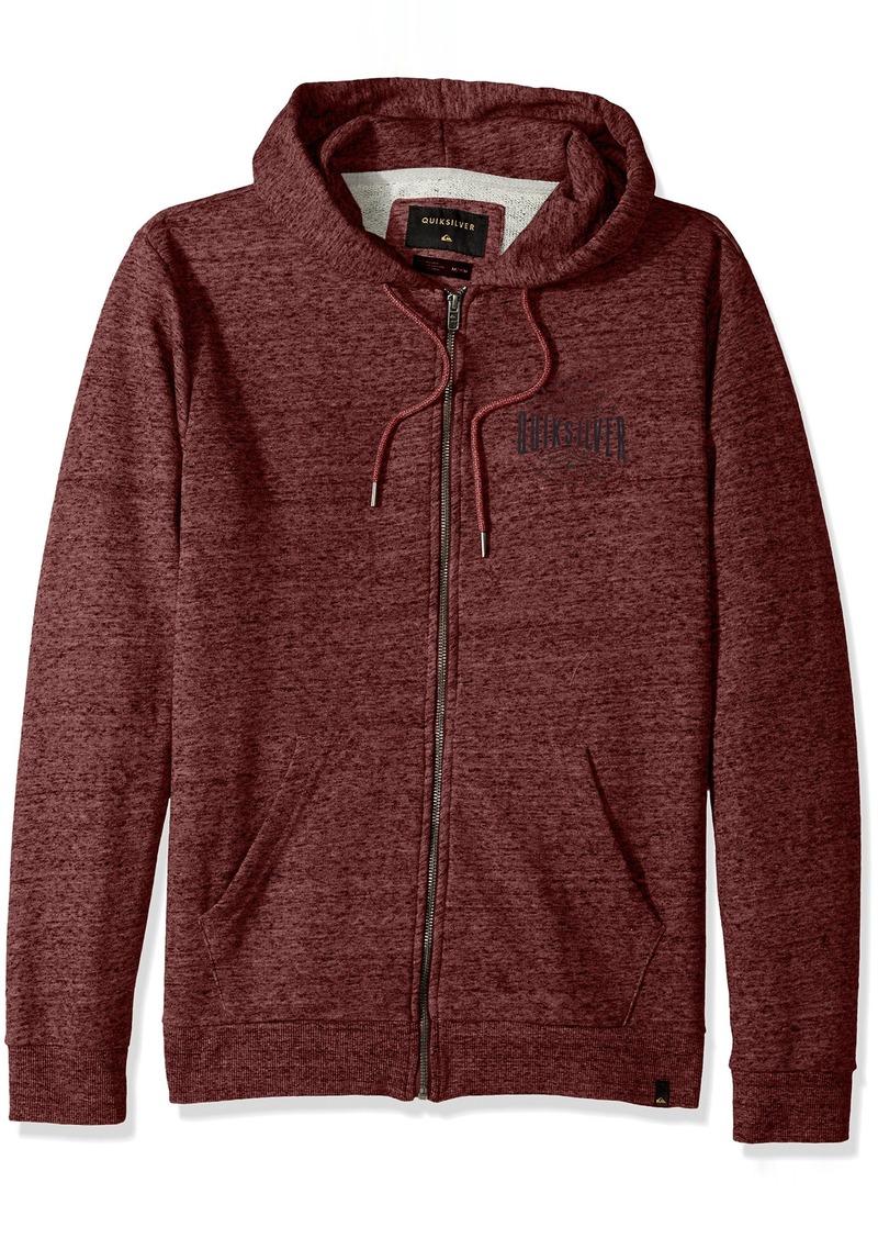 b42e01d153 Men's Jungle Forest Zip Hooded Sweatshirt