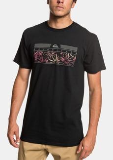 Quiksilver Men's Jungle Graphic T-Shirt