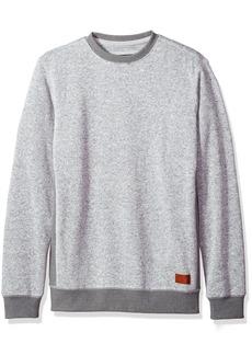 Quiksilver Men's Keller Crew Sweatshirt  XL