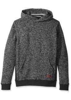 Quiksilver Men's Keller Hooded Sweatshirt