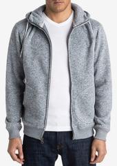Quiksilver Men's Keller Zip-Up Sweatshirt
