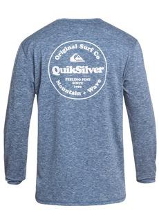 Quiksilver Men's King Tide Graphic Shirt