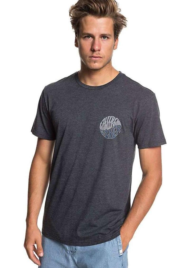 Quiksilver Men's Knock Out Mod T-Shirt