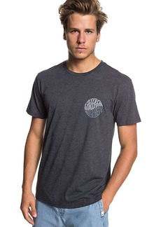 Quiksilver Men's Knock Out Mod T-Shirt