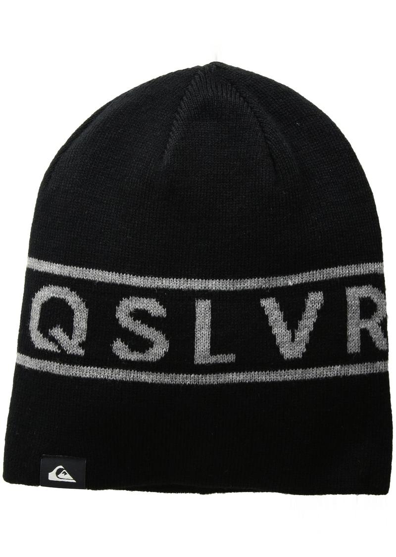 829a6f553e33f SALE! Quiksilver Quiksilver Men s Knox Snow Ski Beanie