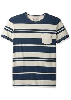 Quiksilver Men's Lokea Knit Tee Shirt  2XL