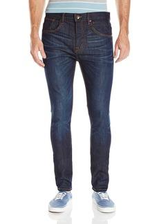 Quiksilver Men's Low Bridge 32 Inch Jeans