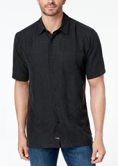 Quiksilver Men's Waterman Malama Bay Shirt