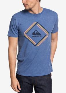 Quiksilver Men's Modern-Fit Graphic T-Shirt