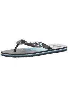 Quiksilver Men's Molokai Highline Slab Sandal