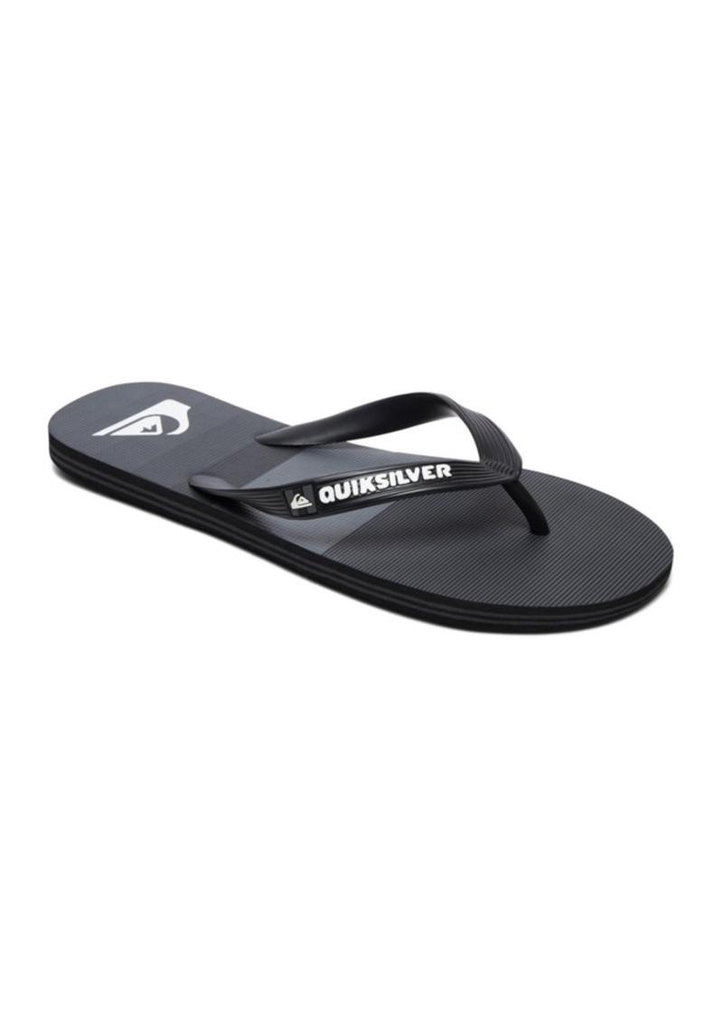 Quiksilver Men's Molokai Tijuana Flip Flops