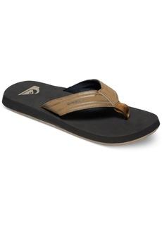 Quiksilver Men's Monkey Wrench Sandals