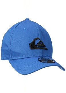 Quiksilver Men's Mountain and Wave Colors Hat