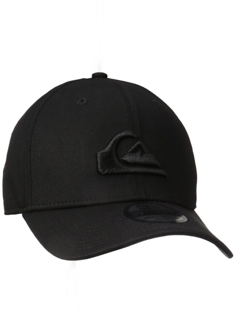 Quiksilver Men's Mountain and Wave  Hat  Small/Medium