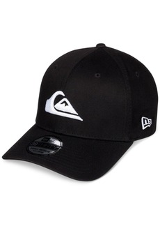 Quiksilver Men's Mountain and Wave Logo Cap