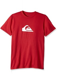 Quiksilver Men's Mw Classic Tee Shirt