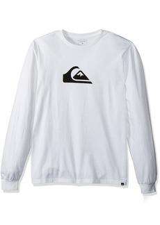 Quiksilver Men's MW LS T-Shirt  S