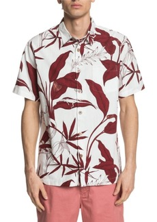 Quiksilver Men's Naked Sun Shirt