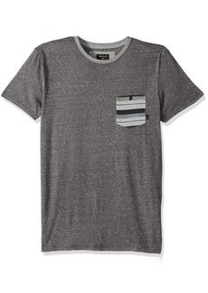 Quiksilver Men's Norah Kan Knit Tee Shirt