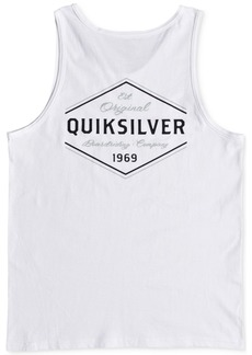 Quiksilver Men's Nowhere North Graphic Tank
