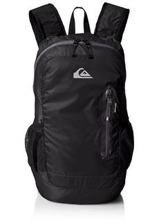 Quiksilver Men's Octo Packable Backpack  1SZ