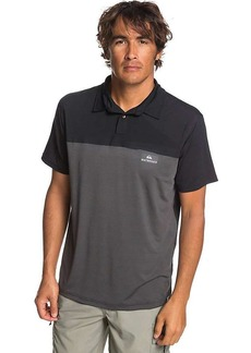 Quiksilver Men's Paddle Runner Polo
