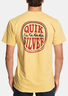 Quiksilver Men's Paradise Graphic T-Shirt