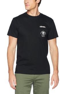 Quiksilver Men's ROPPONGI Nights TEE Shirt  L