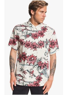 Quiksilver Men's San O Clause Shirt