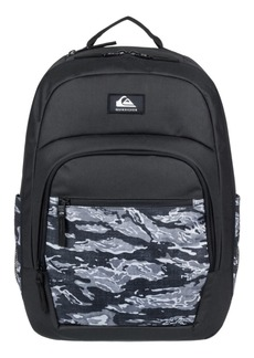 Quiksilver Men's Schoolie Cooler Backpack
