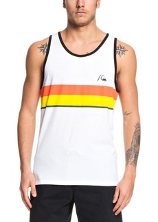 Quiksilver Men's Seasons Tank