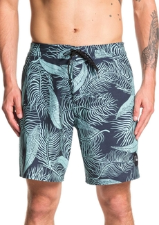 "Quiksilver Men's Secret Ingredient 18"" Board Short"