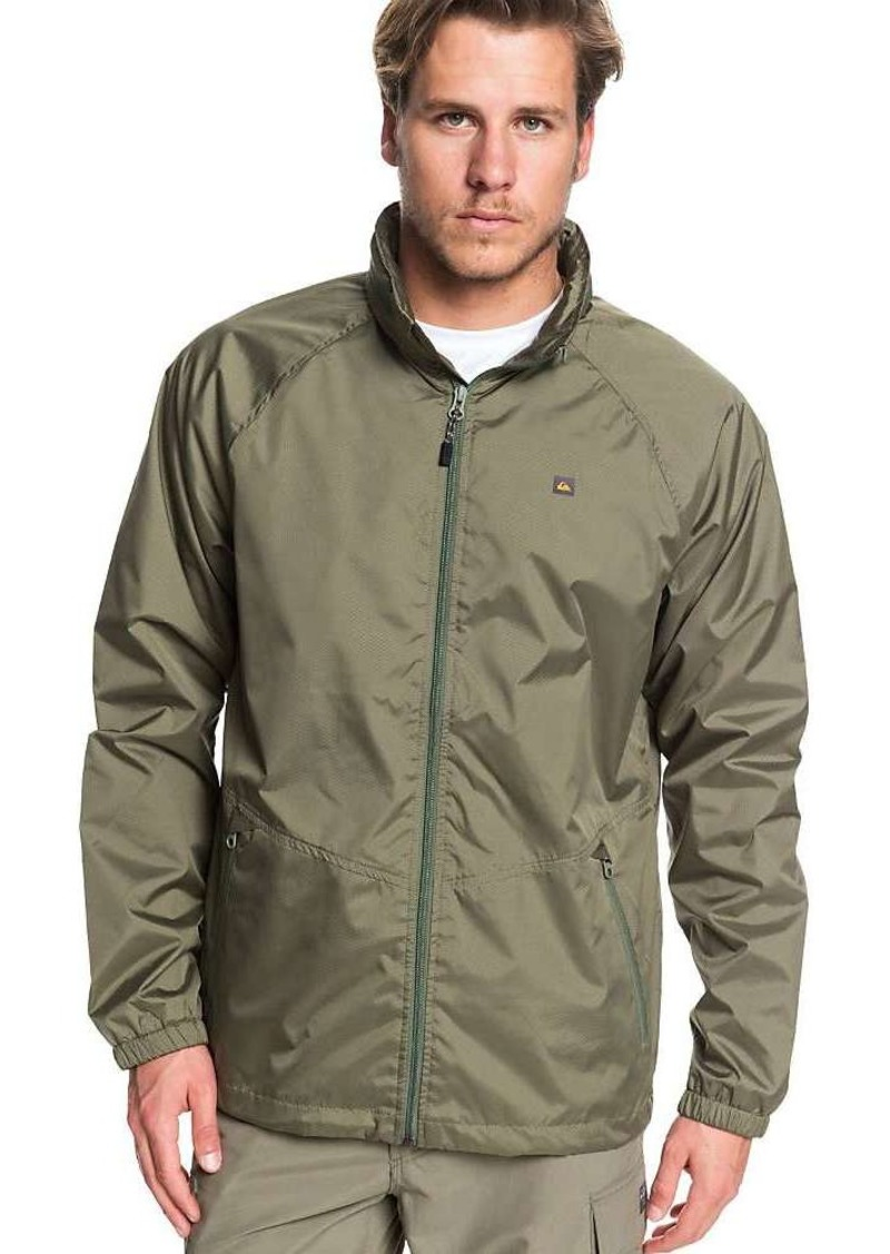 Quiksilver Men's Shell Shock 3 Jacket