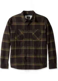 Quiksilver Men's Shirt