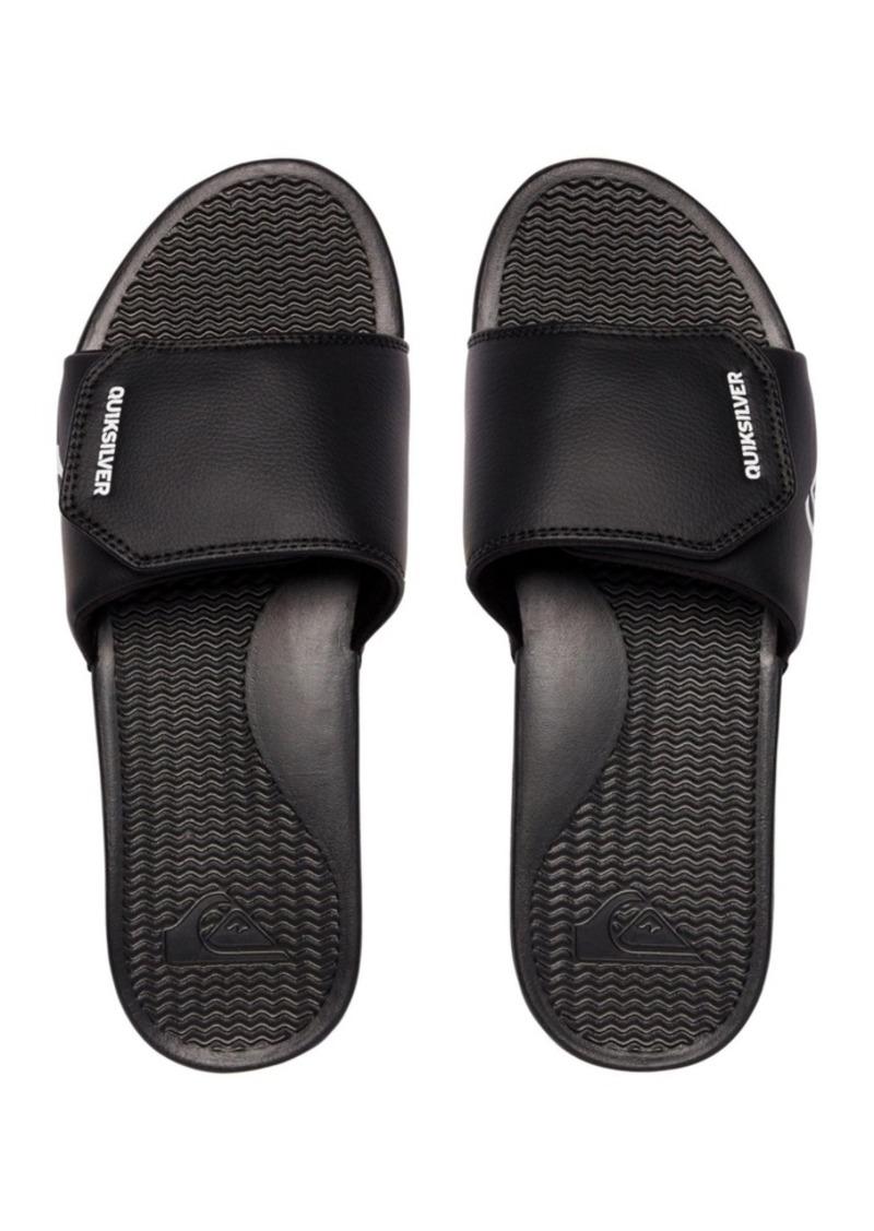 Quiksilver Men's Shoreline Adjust Sandals