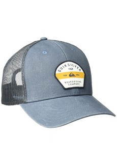 Quiksilver Men's Silver Lining Hat