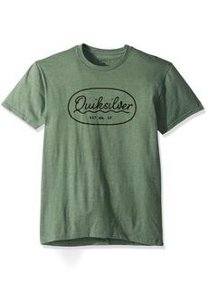Quiksilver Men's Simple Times T-Shirt  M
