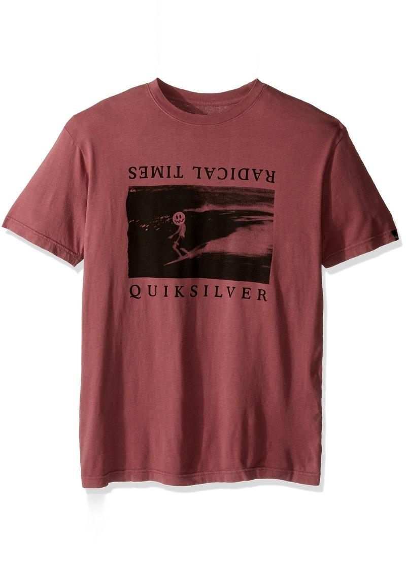 Quiksilver Men's Sleigh Ride T-Shirt