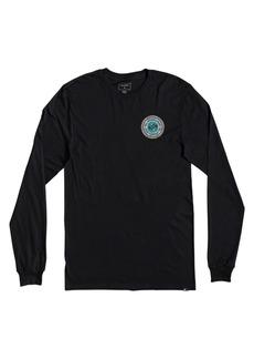Quiksilver Men's Stick Around Long Sleeve T-shirt