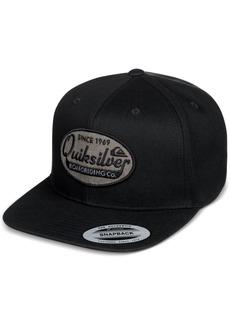 d0494280 SALE! Quiksilver Quiksilver Men's Slab Ringer Trucker Hat