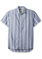 Quiksilver Men's Shirt Federal SULU Arrows