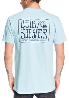 Quiksilver Men's Surf Purveyors T-Shirt
