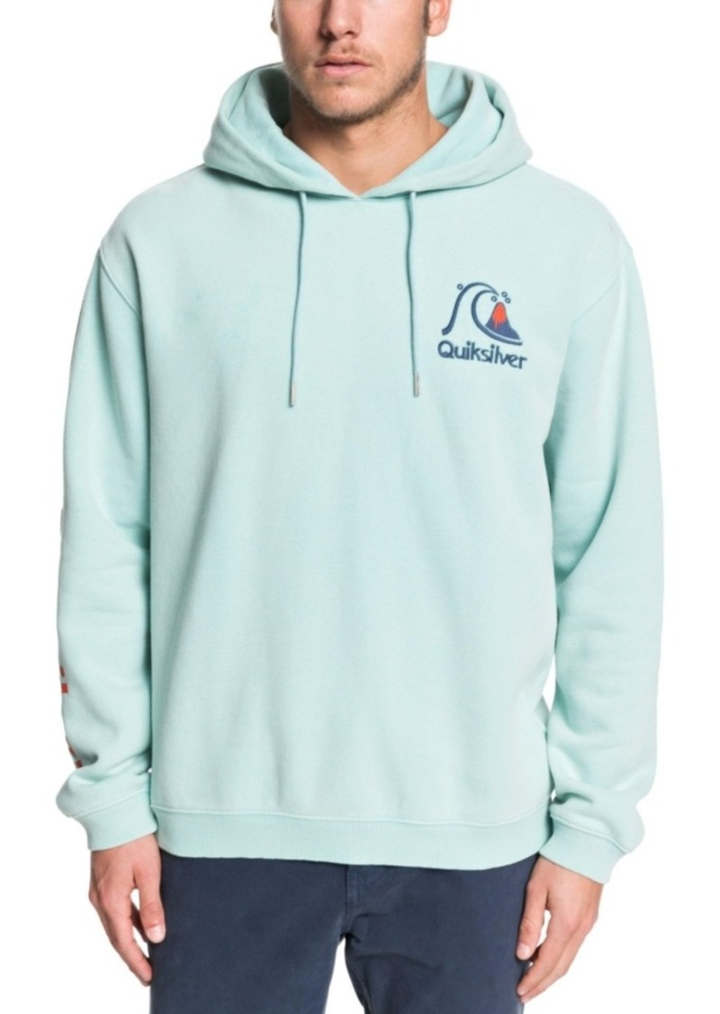 Quiksilver Men's Sweet As Slab Hoodie