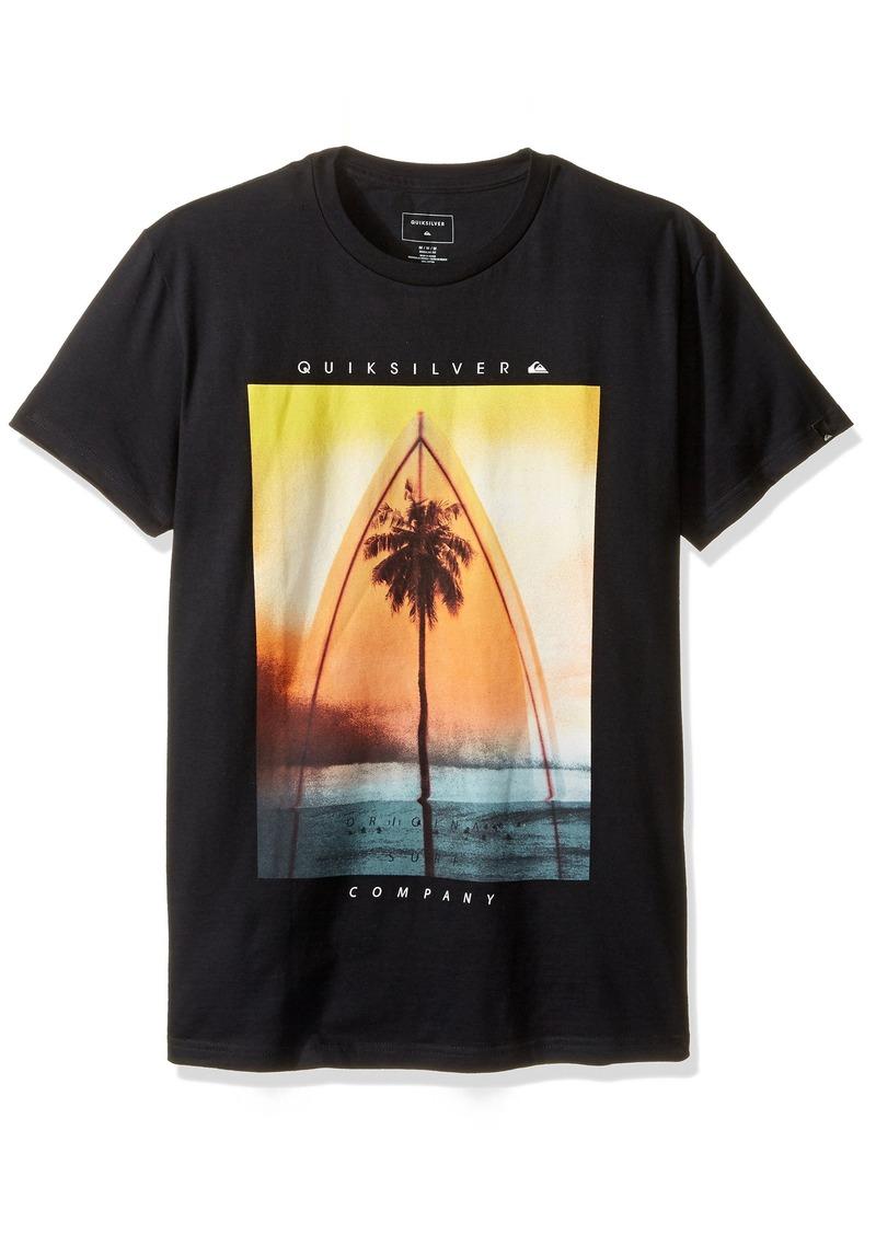 Quiksilver Men's Sweet ines T-Shirt