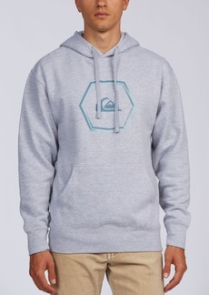Quiksilver Men's Swell Symmetry Pullover Hoodie