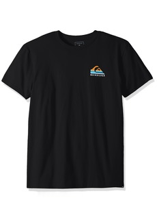 Quiksilver Men's Swell Vision T-Shirt  S