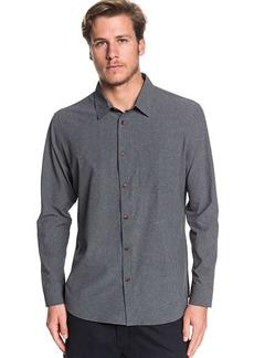 Quiksilver Men's Tech LS Shirt