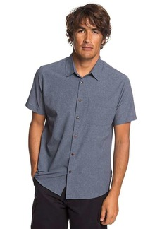 Quiksilver Men's Tech Tides Shirt